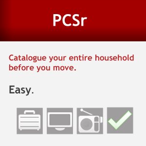 PCSr app for iPhone and iPad.